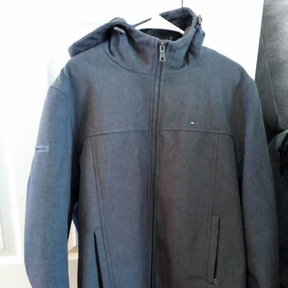 Tommy Hilfiger Jackets Amp Coats Ladies Winter Jacket